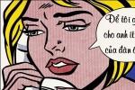 Chồng hốt hoảng khi vợ đòi giao việc của đàn ông