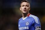 John Terry bất ngờ gia nhập đội bóng hạng nhất Anh