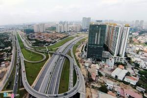 Đề xuất cho quận, huyện TP.HCM, Hà Nội được quyền cấp sổ đỏ