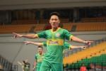 Sanna Khánh Hòa đánh bại CLB Australia 6-2 ở giải Đông Nam Á