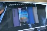 Nokia 8 giống điện thoại Lumia, có cảm biến mống mắt