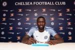 Chelsea công bố bản hợp đồng đắt giá thứ hai lịch sử