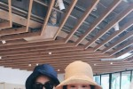 'Cô dâu tháng 10' Song Hye Kyo lộ diện