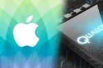 Cuộc chiến Apple và Qualcomm sẽ quyết định đến iPhone mới