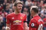 Lộ diện đội trưởng mới của Manchester United
