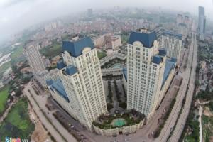 Mâu thuẫn điện, nước tại các chung cư ở Hà Nội