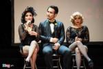 Quyền Linh tặng Cát Tường 150 triệu đồng vì đầu tư nhạc kịch thua lỗ