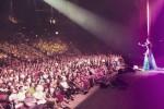 Tranh cãi show của Hồ Ngọc Hà ở Mỹ hút khán giả vì vé miễn phí