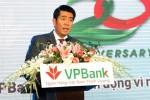 Người thân phó chủ tịch gom cổ phiếu, VPBank sắp có chủ mới?