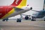 HSC: So găng thị phần Vietjet Air và Vietnam Airlines