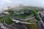 Hàng loạt thương hiệu khách sạn lớn sắp vào Hà Nội