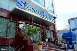Hai lãnh đạo cuối cùng từ Phương Nam rời khỏi Ban điều hành Sacombank