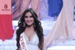 Hoa hậu Kyrgyzstan qua đời ở tuổi 22 vì ung thư xương