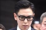 T.O.P (Big Bang) bị đồn cáo ốm vì bệnh rối loạn tâm lý