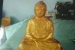 Bắt băng trộm bức tượng Phật quý trị giá 7,5 tỷ đồng