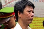 Đâm chết vợ trong 'phòng hạnh phúc' của trại giam Z30D