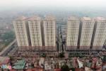 Nhiều dự án xây vượt tầng nhưng không có căn cứ pháp lý để phá dỡ