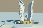Kêu gọi người dân góp 32 tỷ xây đài tưởng niệm ở Hội An