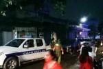 20 người thuê 3 ôtô chở hung khí từ Sài Gòn xuống Đồng Nai đòi nợ
