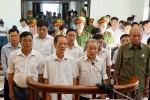 Cán bộ địa chính xã Đồng Tâm bị đề nghị án cao nhất 7-8 năm tù