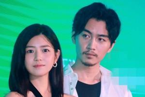 'Dương Quá, Tiểu Long Nữ' lần đầu dự sự kiện chung sau lễ cưới