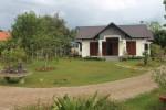 Không đập bỏ nhà vườn trái phép trên đất của Phó ban Tổ chức Tỉnh ủy