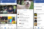 Facbook Watch: Ra đời để lật đổ YouTube