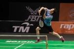 Tiến Minh sau khi đánh bại đối thủ Malaysia: Cảm xúc lúc này quá tuyệt