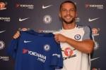 Chelsea chính thức sở hữu Danny Drinkwater