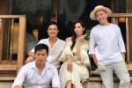 Hoa hậu Đặng Thu Thảo kết hôn với bạn trai đại gia vào ngày 6/10