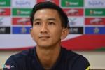 Tuyển thủ Campuchia tin có 70% cơ hội thắng Việt Nam