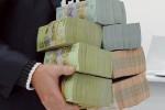 Kho bạc Nhà nước đang mang 160.000 tỷ đi gửi ngân hàng