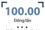 Phí đăng ký thành lập doanh nghiệp sẽ giảm còn 100.000 đồng