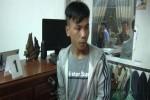 Bảo vệ nhà nghỉ trộm tiền của chủ rồi trốn vào Sài Gòn