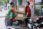 Chủ shop online 'gian truân' tìm shipper