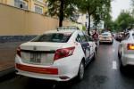 TP.HCM ra tối hậu thư vụ taxi Vinasun phản đối Uber, Grab