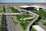 Phê duyệt khung bồi thường, tái định cư sân bay Long Thành