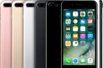 Apple bỏ iPhone 7 256 GB để kích cầu iPhone 8