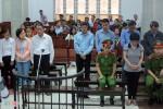 Cựu đại biểu Quốc hội Châu Thị Thu Nga kháng cáo