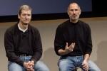 Apple dưới thời Tim Cook khác xa Steve Jobs