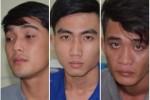 Ba người liên quan đến án mạng ở quán cháo vịt ra đầu thú