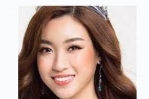 Đỗ Mỹ Linh vươn lên hạng 1 bảng bình chọn của Miss World