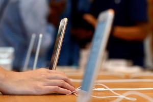 Hàn Quốc có thể thu hồi iPhone 8 vì lỗi phồng pin