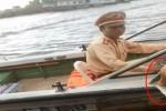 Cận cảnh mãi lộ trên sông: Lãnh đạo CSGT hứa xử nghiêm cán bộ sai phạm