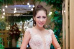 Hoa hậu Đại dương nói về tin được mời phim nhờ nhầm tên với Thu Thảo