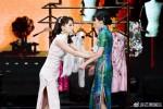 Sao nữ 'Tuyệt đỉnh Kung Fu' chết lặng vì bị chê bai trên sân khấu