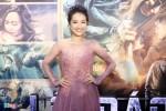 Nhã Phương kể chuyện phản đối đạo diễn Victor Vũ trên phim trường