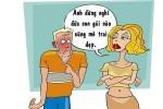 Đừng tin những gì con gái nói