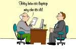 Nhà tuyển dụng 'đứng hình' trước cách bán hàng của ứng viên