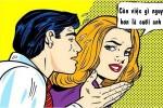 Lấy chồng là công việc nguy hiểm nhất